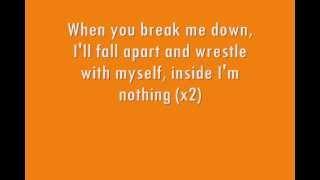 Down by Socialburn ~Lyrics~