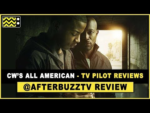 Should I watch CW's All American? - TV Pilot Reviews