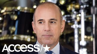 Matt Lauer Accused Of Rape By Former NBC Employee: All The Details On The Claim Lauer Denies