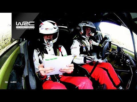 WRC - Wales Rally 2019: Kris Meeke Special