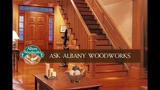 Episode 5: Why Visit Albany Woodworks?