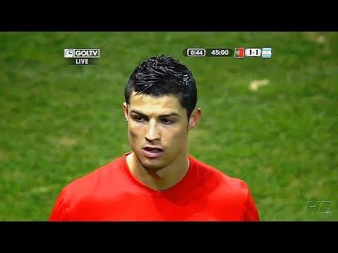 Lionel Messi ● 20 Goals That Shocked & SHUT Cristiano Ronaldo Fans ¡!   HD  