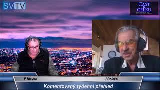 Ekonomická situácia v čechách