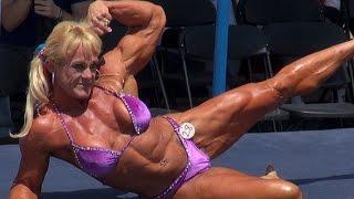 Are Female Bodybuilders Sexy?