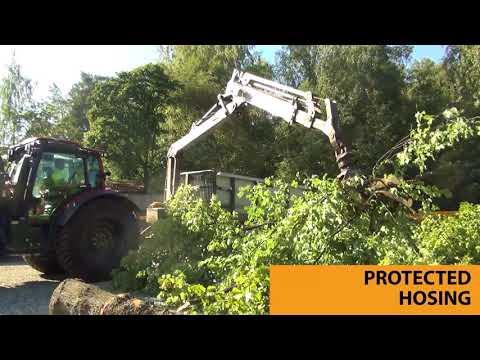 KESLA 122ND & 316T biomass box