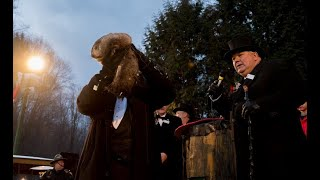 4 Fun Groundhog Day Facts You Probably Didn't Know