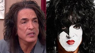KISS Singer Paul Stanley Goes Off On Peter Criss, Says He Has No Life