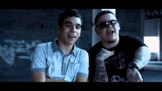 Los Buenos - MC Davo feat. Fatbo (Video)