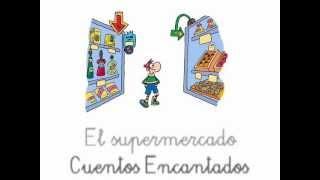 Canción infantil  El Supermercado
