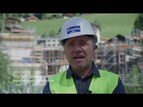 V-Bahn Bautagebuch Folge 10 - Baufortschritt Juni bis August 2019