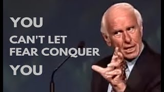 The no 1 killer in Human life is Worry [Jim Rohn Self Education]