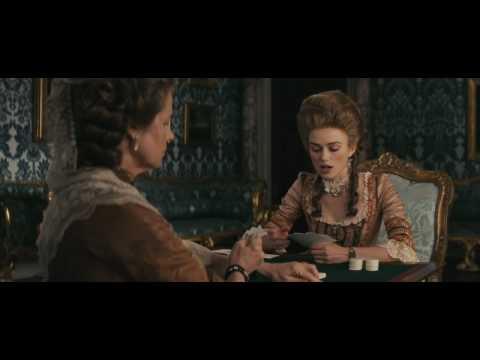 Trailer La duquesa
