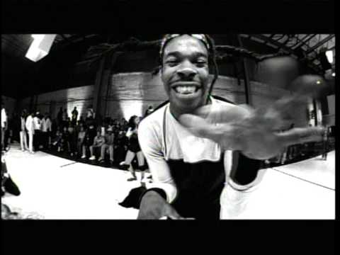 0 B Real, Coolio, Method Man, LL Cool J And Busta Rhymes   Hit Em High [Video]
