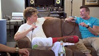 We Talk To Charlie Puth!