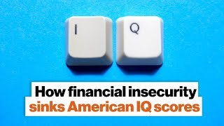 Andrew Yang: How financial insecurity sinks American IQ scores