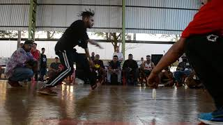 Roots Favela vs Ichimba Break // Batalha da Conquista 2017