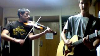 Aaron Watson-Walls (Cover by Aaron and Russell, first take)