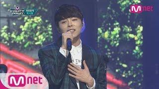 Park Si Hwan's sweet 'Desert' [M COUNTDOWN] EP.418