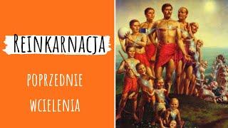 Reinkarnacja, poprzednie wcielenia – pytania do Luczisa cz.VIII