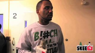 Game ft. Tyler the Creator & Lil Wayne - 'Martians vs. Goblins' Behind the Scenes