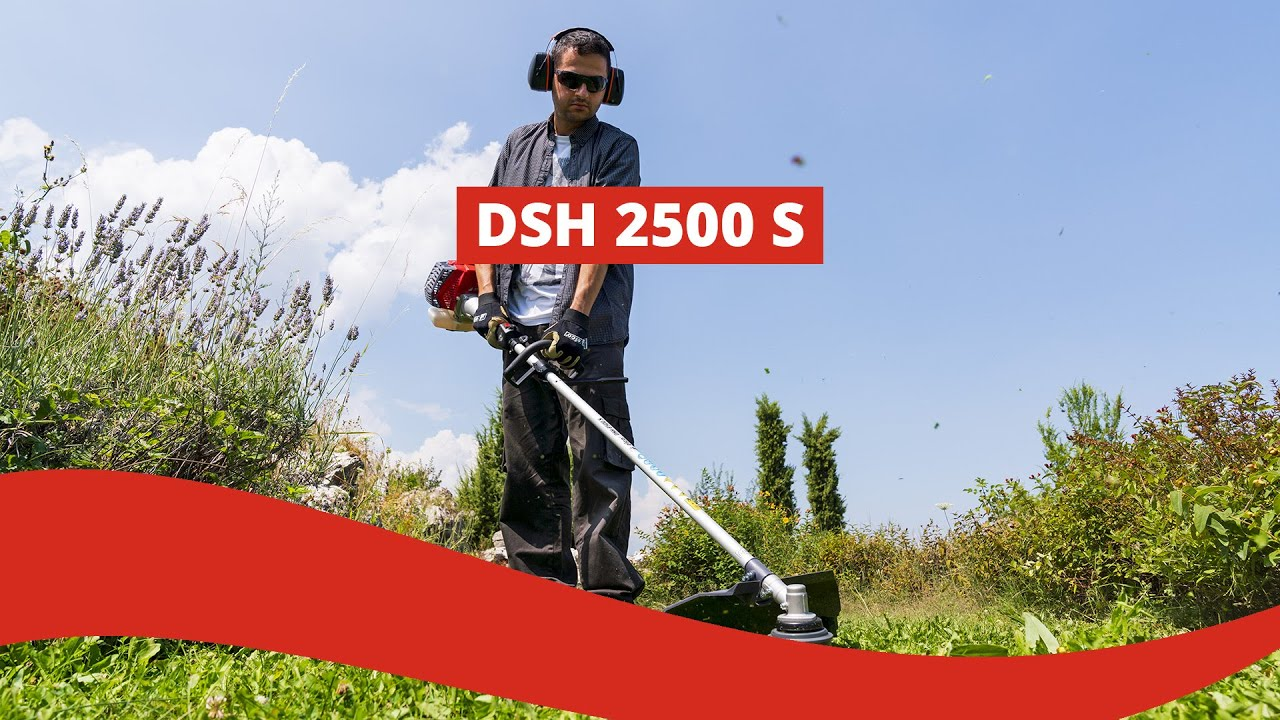 DSH 2500 S