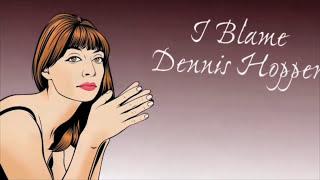 Shirley Knight, Actress - I Blame Dennis Hopper on Popcorn Talk