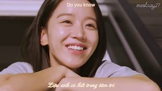 Shin Hye-Sun x Yang Se Jong - Just Stay (Hyolyn) | Still 17 OST| Vietsub/Engsub