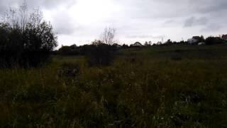 Земли для многодетных семей в д. Сабры (вид №1 от дома 27)