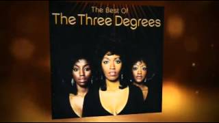 THE THREE DEGREES  do it (use your mind)