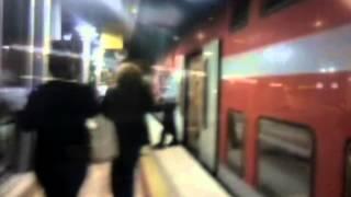 train - zero7 - crosses