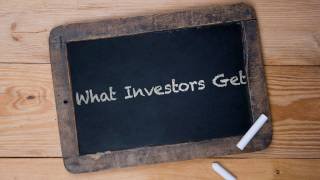 What % of My Company Should Investors Get?