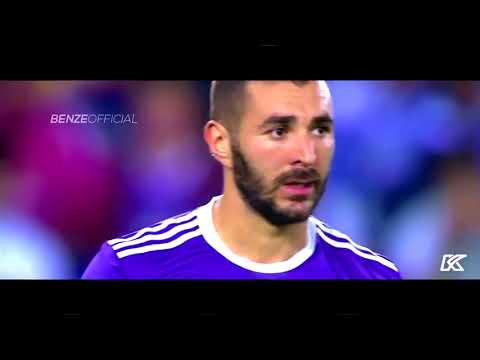 Karim Benzema FIGHTS & ANGRY Moments HD