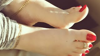 Foot Jewelry - Trendy Toe Rings Design For Women