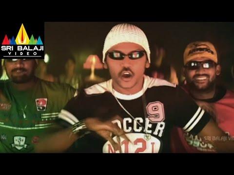 Style Movie Lawrence Dance at Pub | Lawrence, Prabhu Deva | Sri Balaji Video