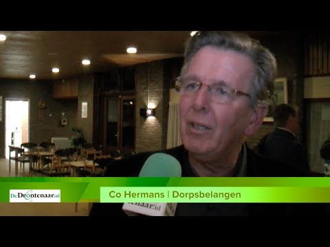 VIDEO | Nieuwe bestuursleden zorgen voor nieuw élan bij Dorpsbelangen Swifterbant