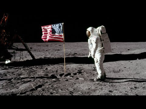 Debunking Conspiracy Theories About the Moon Landing