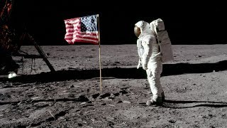 video: The Moon landing at 50: Debunking the conspiracy theories
