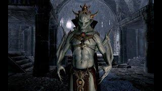 The Elder Scrolls V: Skyrim. Начало разборок в DLC Dawnguard (запись от 29.12.2019)