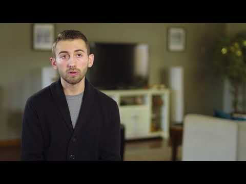 Ohio Christian University - OnlinePlus Ryan Jones Interview