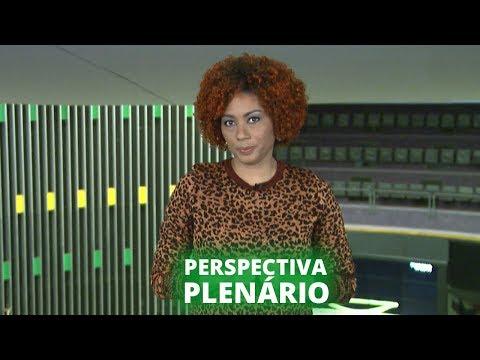 Confira os destaques da agenda do Plenário desta semana - 25/10/19