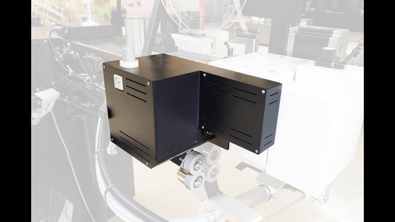 SeamTek W 900-AT Puller Unit