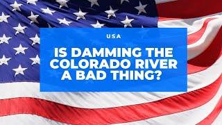L4. Damming the Colorado River