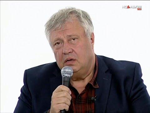 Сергей Степанченко - Бабье лето (2019.11.22)