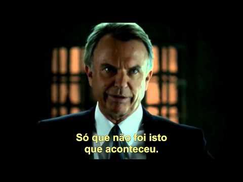 Alcatraz Season 1 (Promo 'Myth')