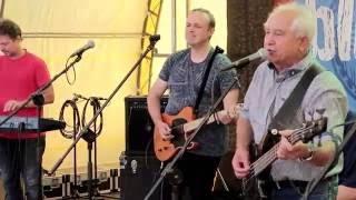Lokálka | Bluegrass fest Kopidlno 13. 8. 2016