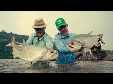 Xingu - Brazil Jungle Fly Fishing - The Fly Shop