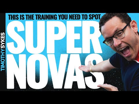 This Is the Training You Need to Spot Supernovas! - YouTube