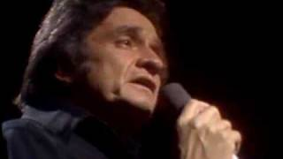 Johnny Cash - Fourth Man In The Fire