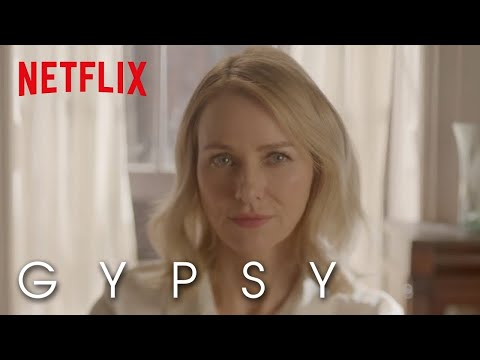 Gypsy Teaser 'The Oath'