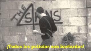 The 4 Skins - A.C.A.B. (Subtítulos Español)